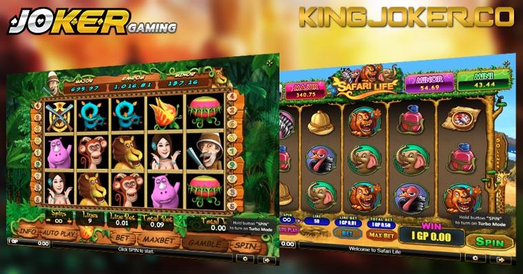 Situs Slot Joker Terbaru