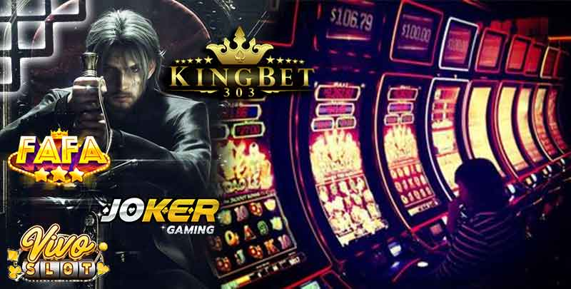 Layanan Joker123 Casino
